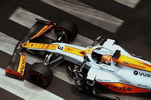 """Ricciardo: """"Nem hiszem el, hogy ilyen lassú vagyok"""""""