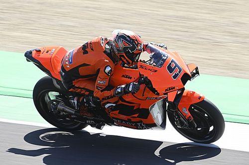 MotoGP: Beindulhat a 2022-es pilótakeringő a KTM döntése után