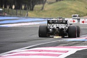 F1: Toto Wolff não acredita em melhor desempenho com menos downforce na França