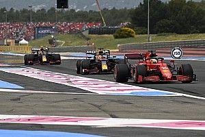 """Leclerc: """"Ez volt az egyik legnehezebb F1-es versenyem"""""""
