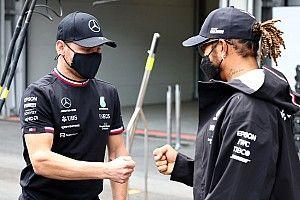 F1: Bottas nega rumores de que Mercedes já o comunicou de sua saída no fim do ano