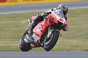 """Zarco: Pramac/Ducati MotoGP relationship can't be """"destroyed"""" by a VR46 tie-up"""