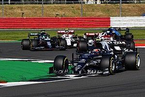 Fotogallery F1: la prima Sprint Qualifying della storia a Silverstone