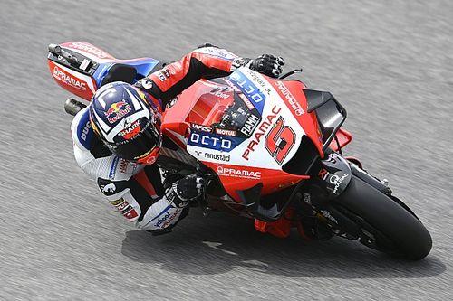 LIVE MotoGP, Gran Premio d'Italia: Warm-Up