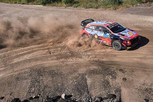 Podwójne podium Hyundaia