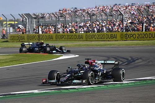 """Mercedes, """"absolutamente desesperado"""" por rendir en Silverstone"""