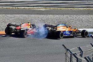 Nico Rosberg Kecam Manuver Lando Norris