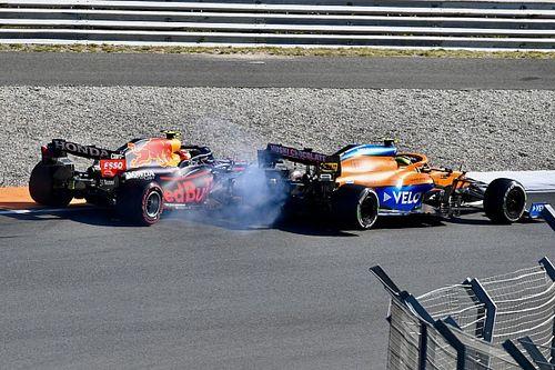 """F1 - Pérez: """"Incidentes com Mazepin e Norris custaram sexto lugar"""""""