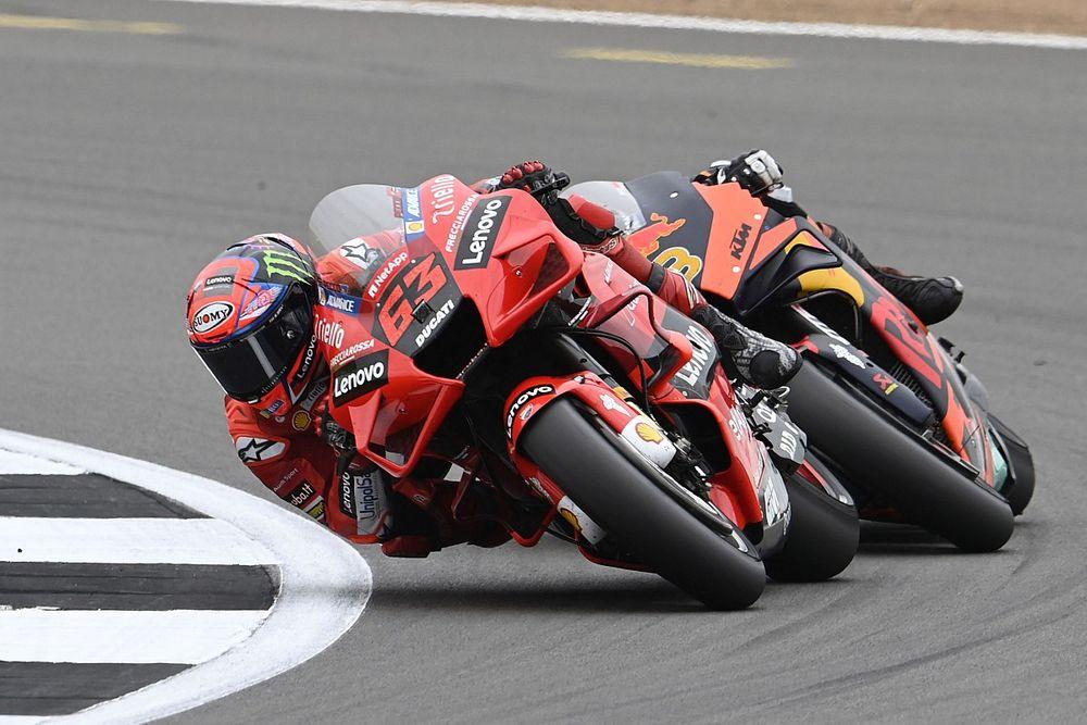 Ducati ottimista anche se ad Aragon non vince dal 2010