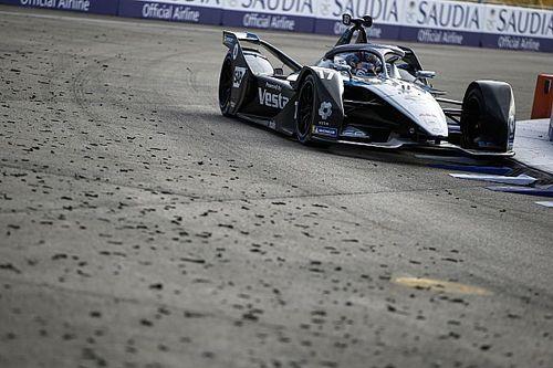 Mercedes-teambaas verdedigt kwalificatiestrategie De Vries