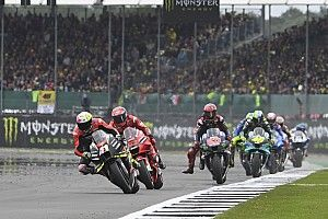 Why the British GP was a triumph for MotoGP