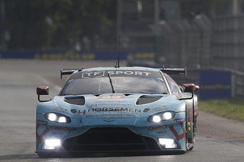 Le Mans: Fraga revela drama após batida e antes de garantir pódio