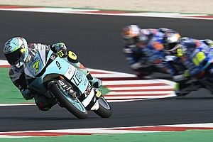 Foggia repite victoria en Moto3