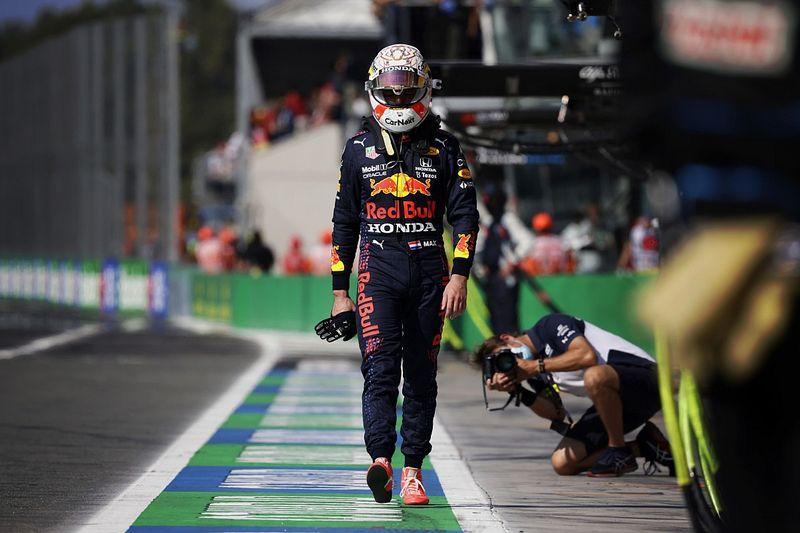 Red Bull: si pensa la PU 4 per Verstappen già a Sochi?