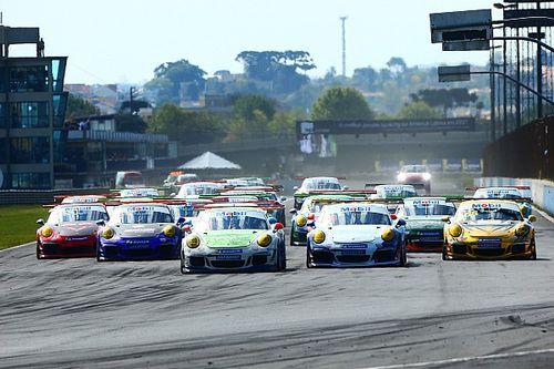 Porsche Cup: Veja o que disseram os pilotos após a etapa de Curitiba