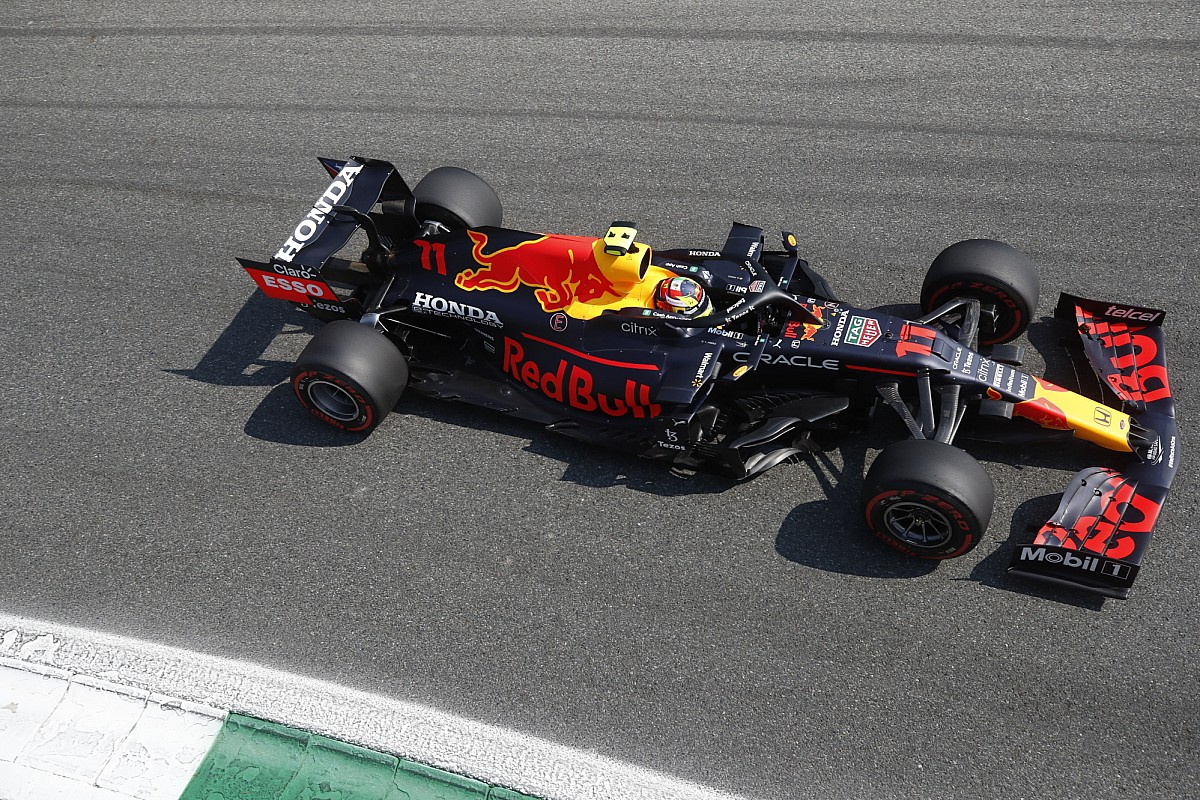 Red Bull et la FIA en désaccord après la pénalité de Pérez