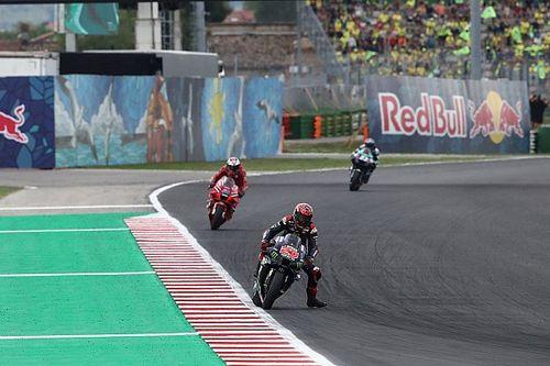 Fabio Quartararo Bakal Gunakan Cara Sama dengan MotoGP San Marino