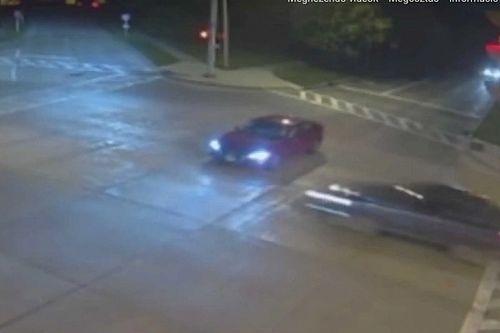 Lenyűgöző pusztítást végzett egy ohiói sofőr, aminek a háttértörténete még vadabb