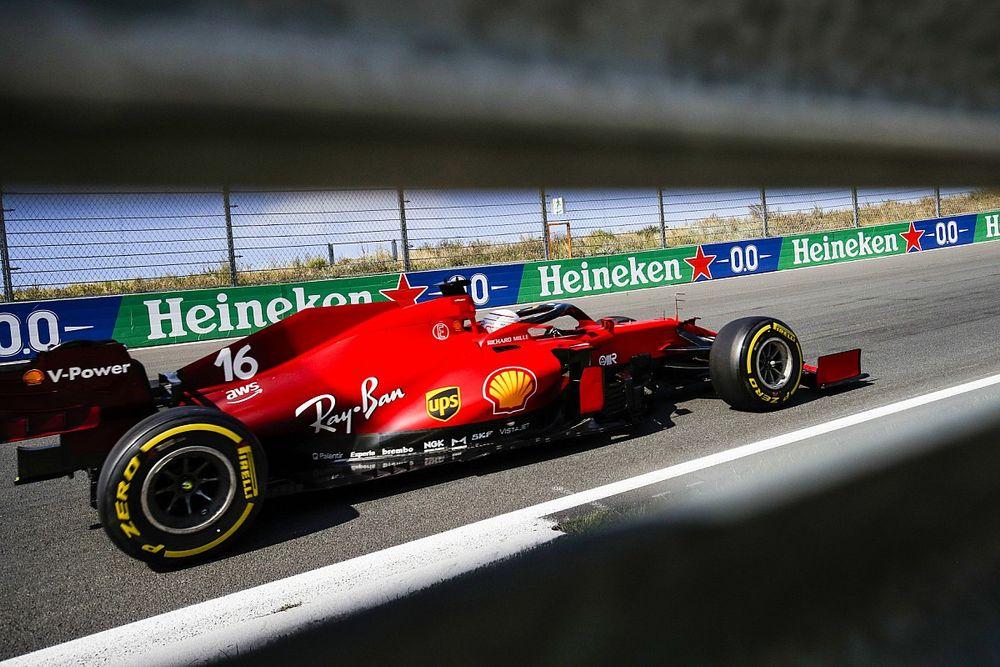 Ferrari: per Monza sono stati fatti molti compiti a casa