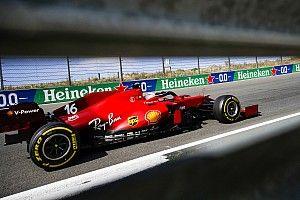 Ferrari: Debemos esperar un GP de Italia mejor que el año pasado