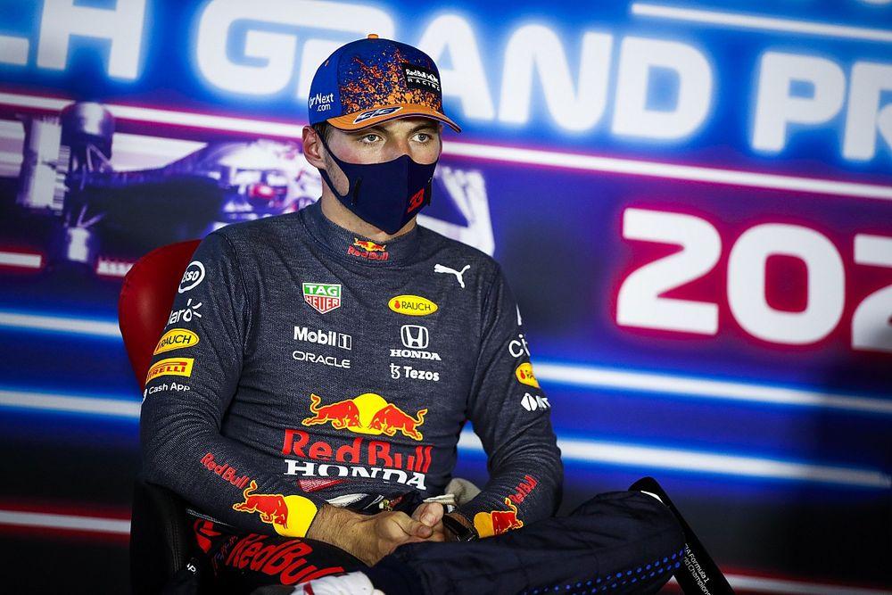 Verstappen: Nie jestem pewny wygranej na Monzie