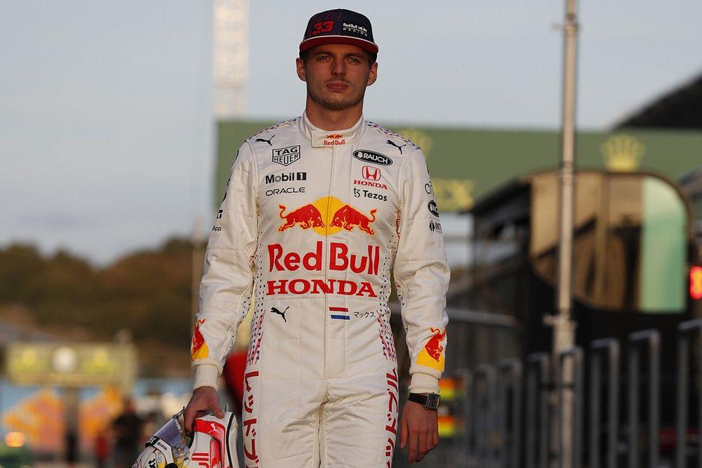 Update Klasemen Usai F1 GP Turki: Verstappen Rebut Posisi Puncak