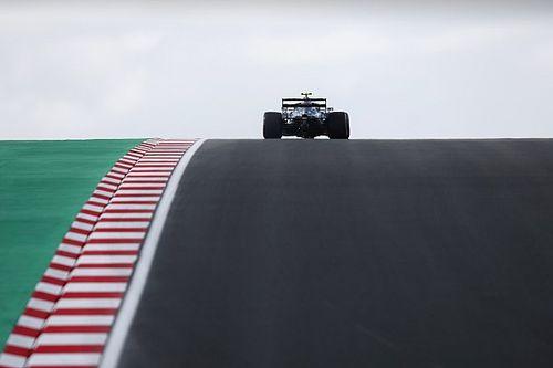 """PÓDIO: Bottas vence, Verstappen é 2º e Hamilton só 5º após """"pistolar"""" com Mercedes; assista análise do GP da Turquia"""