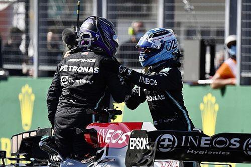 Van der Garde, Bottas'ın uzun yıllar Mercedes'te kalacağına inanıyor