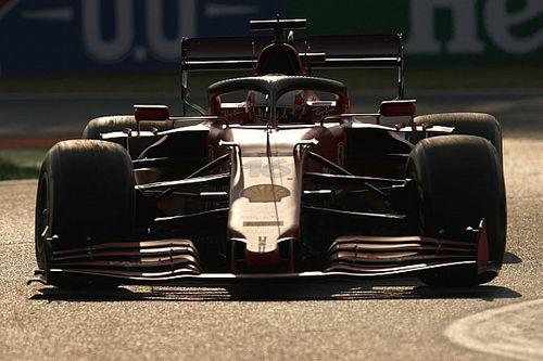 Leclerc: Monzát az öt legjobb versenyem közé sorolom