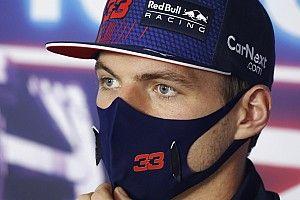 Verstappen ''Kazadan sonra Wolff hariç tüm takım patronları mesaj gönderdi''