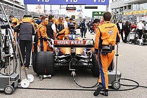 El calendario 2022 de F1, con más tripletes... ¿pero menos agotador?