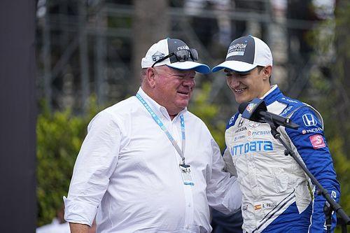 """Ganassi: Palou's IndyCar title triumph """"as big as it gets"""""""