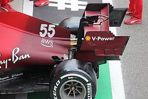 Italian GP: Key F1 tech updates, direct from the garages