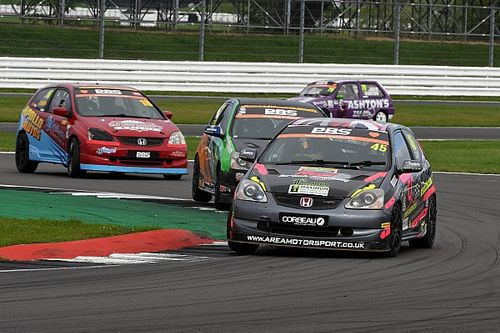 Busy weekend for Camp keeps him second in Autosport National Driver Rankings