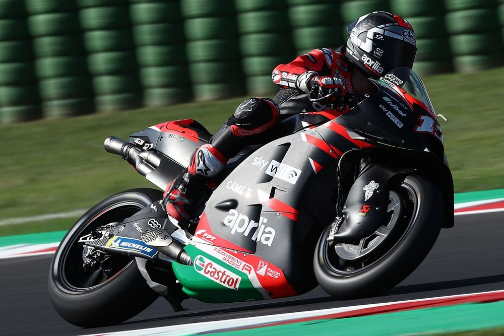 Maverick Vinales to miss US MotoGP round after family bereavement