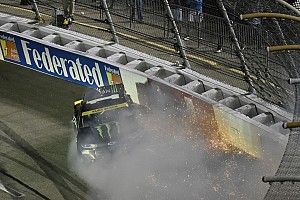 The NASCAR Cup Series playoff picture entering Bristol