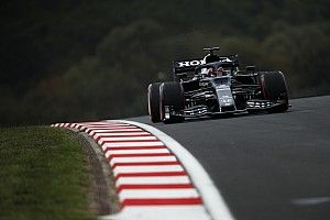 角田裕毅、トルコGP決勝は上位陣唯一のソフトスタート。アルファタウリ代表がQ2でのタイヤ戦略を説明「彼をQ3に行かせたかった」