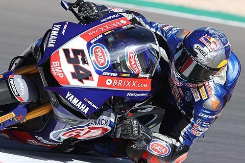 Razgatlioglu, abierto a ir a MotoGP en 2023