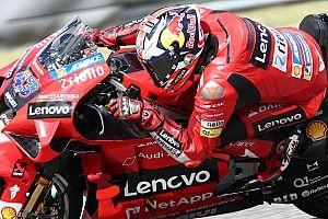 """Miller ijzersterk op COTA: """"De Ducati is fenomenaal in de bochten"""""""