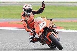 Iker Lecuona Mungkin Pertimbangkan Balik ke Moto2