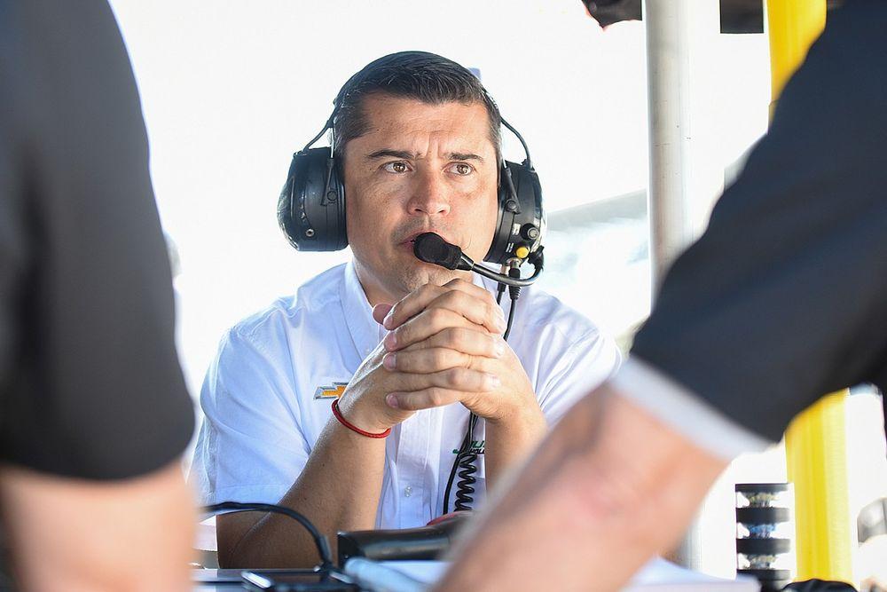 Turun di IndyCar 2022, Juncos Diminati Banyak Pembalap