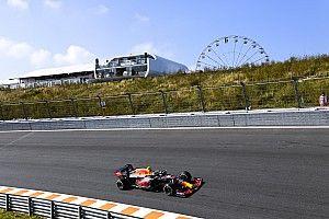 LIVE: Liveblog van VT2 voor de Dutch Grand Prix