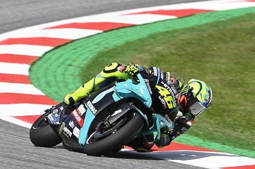 Petronas quitte l'équipe SRT, qui va se concentrer sur le MotoGP
