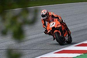 【リザルト】MotoGP第11戦オーストリアGP FP2タイム結果