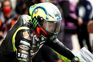 """Rossi: """"Cuando le dije a mi madre que me retiraba se quedó muda"""""""
