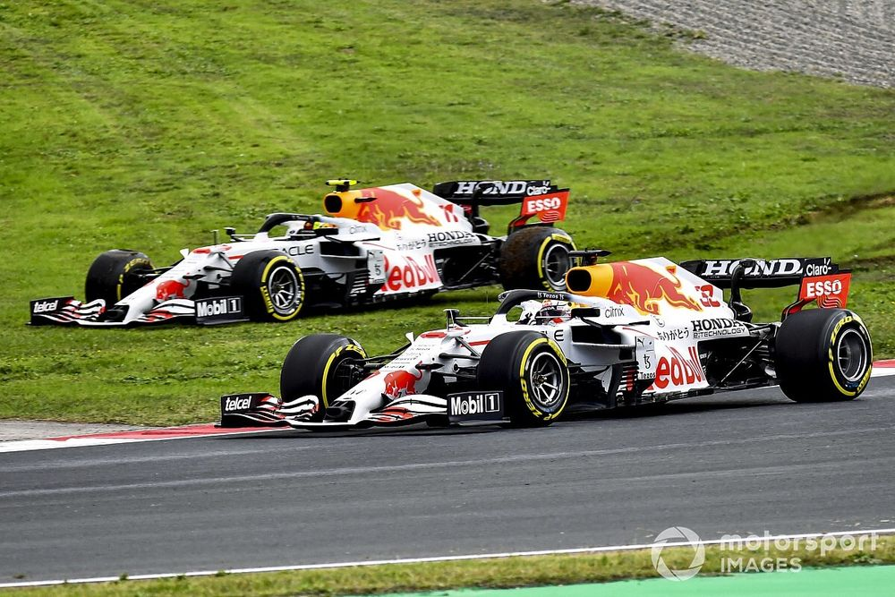 Christian Horner: Red Bull Racing Tidak Abaikan Titel Konstruktor F1 2021