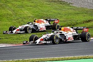 """Perez: """"Úgy fogom kezelni Lewist, mint bármelyik másik riválisomat"""""""
