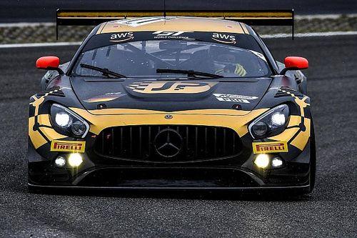 Basz dołącza do JP Motorsport