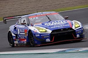 De Oliveira to defend Super GT GT300 title with Nissan