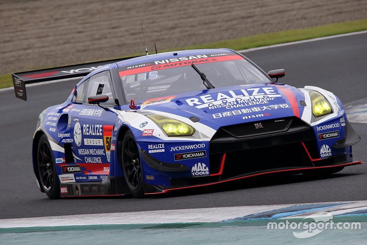 "De Oliveira ""sad"" rival Nissan team appealed for penalty"